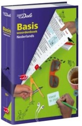 Woordenboek van Dale basis Nederlands