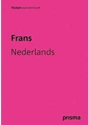 Woordenboek Prisma pocket Frans-Nederlands fluo