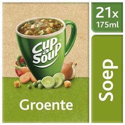 Cup-a-soup groentesoep 21 zakjes