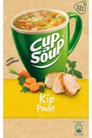 Cup-a-soup kippensoep 21 zakjes-1