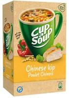 Cup-a-soup Chinese kippensoep 21 zakjes-2