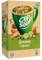 Cup-a-soup groentesoep 21 zakjes-2