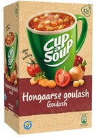 Cup-a-soup Hongaarse goulashsoep 21 zakjes-2