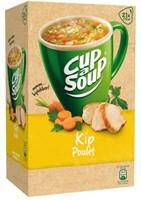 Cup-a-soup kippensoep 21 zakjes-2