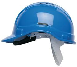 Veiligheidshelm Scott Style 300 blauw