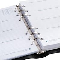 Agenda 2020 organizer Succes standaard inhoud sluitlip zwart-1