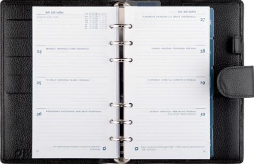 Agenda 2020 organizer Succes standaard inhoud sluitlip zwart-3