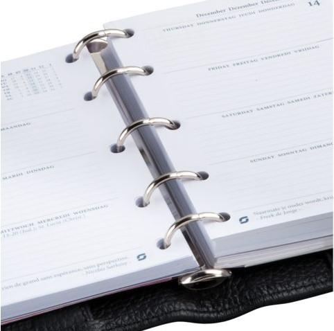 Agenda 2019 organizer Succes mini inhoud zwart-3