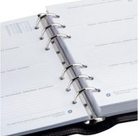 Agenda 2019 organizer Succes standaard inhoud sluitlip bruin-1