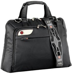 "Laptoptas I-stay Ladies 15.6"" IS0106 zwart"