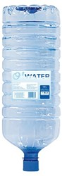 Waterfles O-water 18 liter