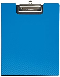 Klembordmap Maul Flexx A4 blauw