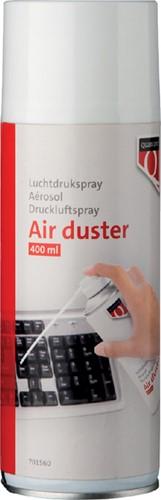 Reiniging Quantore air duster