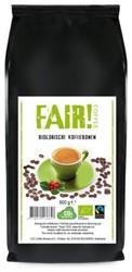 Koffie Fair Espresso biologisch bonen 900gr