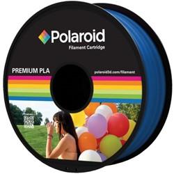 3D Filament Polaroid 1.75mm PLA 1kg blauw