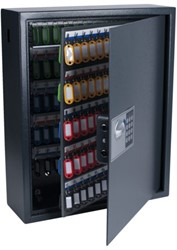 Sleutelkast Pavo high security 150 haken 560x455x160mm