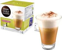 Koffie Dolce Gusto Cappuccino Light 16 cups voor 8 kopjes-2