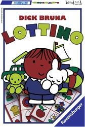 Spel Ravensburger  Dick Bruna Lottino
