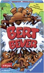 Spel Ravensburger  pocket Bert Bever