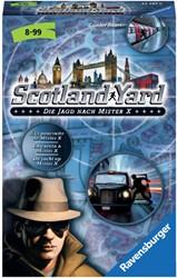 Spel Ravensburger  pocket Scotland Yard