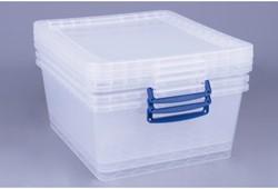 Opbergbox Really Useful 17,5 liter 460x380x195mm