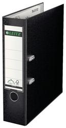 Ordner Leitz 1010 A4 80mm PP zwart
