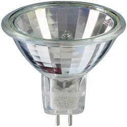 Halogeenlamp Philips Brilliantline GU5.3 50W 775 Lumen
