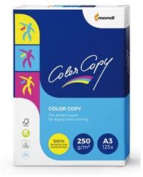 Laserpapier Color Copy A3 250gr wit 125vel
