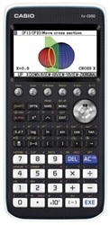 Rekenmachine Casio FX-CG50