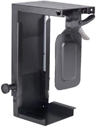 CPU houder Newstar D075 10kg zwart