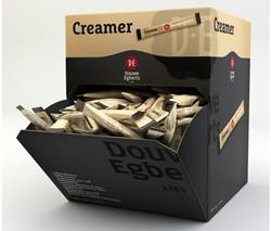 Koffiecreamer Douwe Egberts sticks 2.5gr 500 stuks