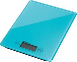 Briefweger Maulgloss 1666034 tot 5000gram blauw