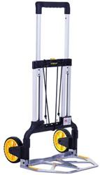 Steekwagen Stanley inklapbaar tot 125kg