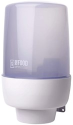 Dispenser PrimeSource Profood poetsrol centerfeed mini wit