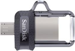 USB-stick 3.0 Sandisk Dual Micro Ultra 32GB