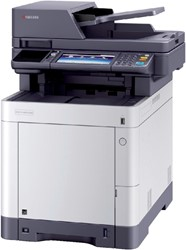 Multifunctional Kyocera Ecosys M6230CIDN