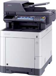 Multifunctional Kyocera Ecosys M6630CIDN