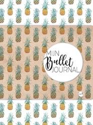 Bullet Journal ananas