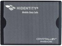 Beveiligingsmap Kangaro Hidentity voor bankpassen duo-2