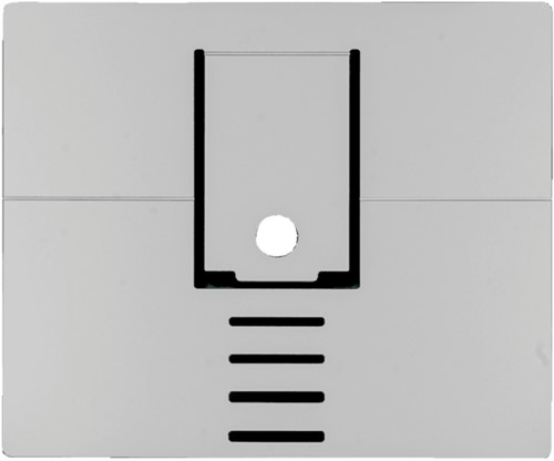 Ergonomische laptopstandaard R-Go Tools Riser attachable aluminium-3