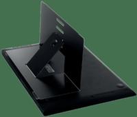 Ergonomische laptopstandaard R-Go Tools Riser attachable zwart-2