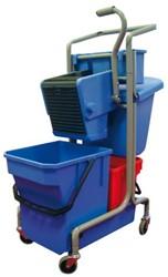 Reinigingsapparatuur mopsystemen