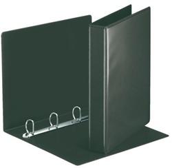 Panoramaringband Esselte A4 4D-rings 25mm zwart