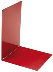Boekensteun Oic 93342 160x120mm rood