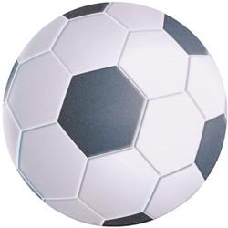 Muismat Fellowes voetbal rond