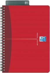 Spiraalblok Oxford Essentials A5 90vel gelinieerd
