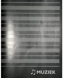 Schrift 165x210 muziekschrift