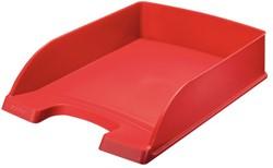 Brievenbak Leitz 5227 Plus standaard rood