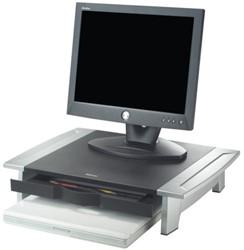 Werkstation Office Suite riser klein zwart/grijs