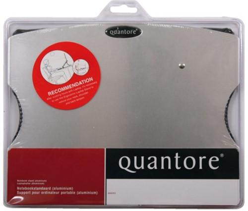 Laptopstandaard Quantore aluminium-2
